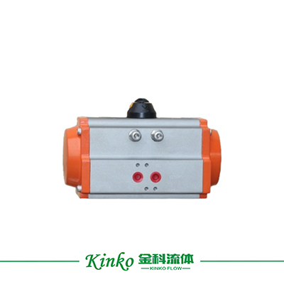 JAT Pneumatic Actuator